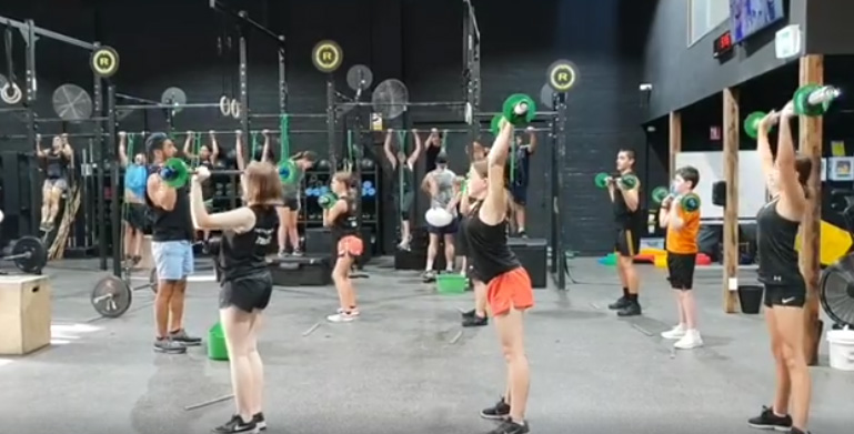 crossfit-youth