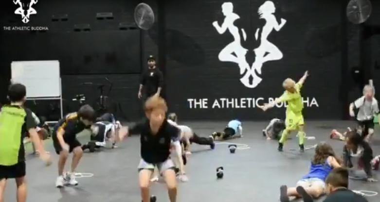 after-school-fitness program