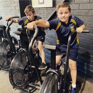 fitness training crossfit